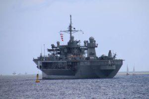 USS Mount Whitney (LCC-20)