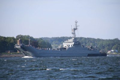 ORP Gniezno (822)