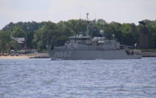 ZIERIKZEE (M862)
