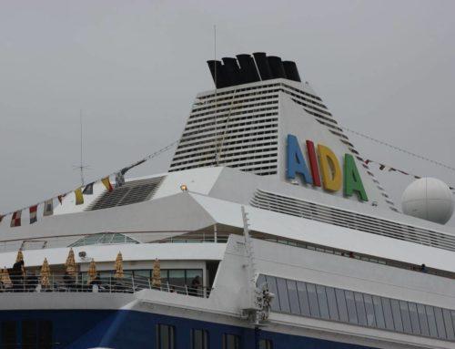 Warnemünde Kreuzfahrtsaison 2020: Insgesamt 206 Anläufe von Kreuzfahrtschiffen geplant