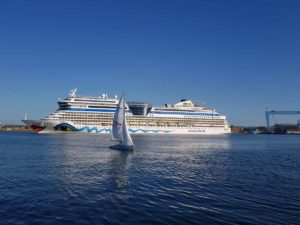 AIDAsol - AIDA Cruises