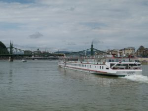 Budapest Donaufahrt Flusskreuzfahrt