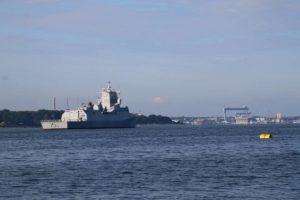 Roald Amudsen Norwegische Marine
