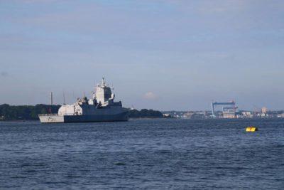 Roald Amudsen Norwegian Navy