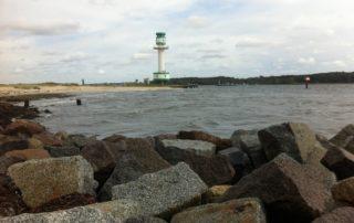 Friedrichsorter Leuchtturm