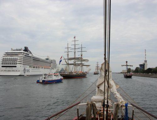 Coronavirus: Hanse Sail 2020 auf 2021 verschoben
