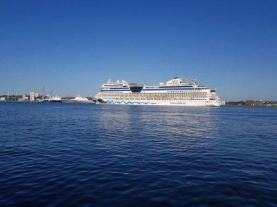 AIDAsol Kreuzfahrtschiff - AIDA Cruises
