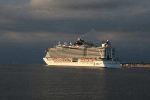 Ostseekreuzfahrt MSC Seaview ab Kiel