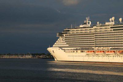 MSC Seaview Kreuzfahrt ab Kiel