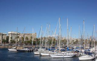 Reial Club Maritim de Barcelona