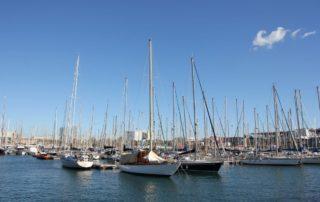 RCMB Barcelona - Royal Barcelona Maritime Club
