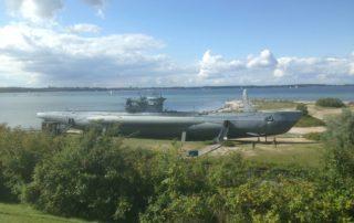 U-Boot U 995 Laboe