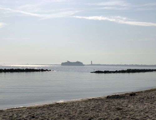 Kieler Kreuzfahrtsaison 2019 mit rund 800.000 Kreuzfahrtpassagieren beendet